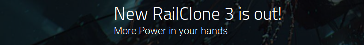 Rail Clone 3 is out!